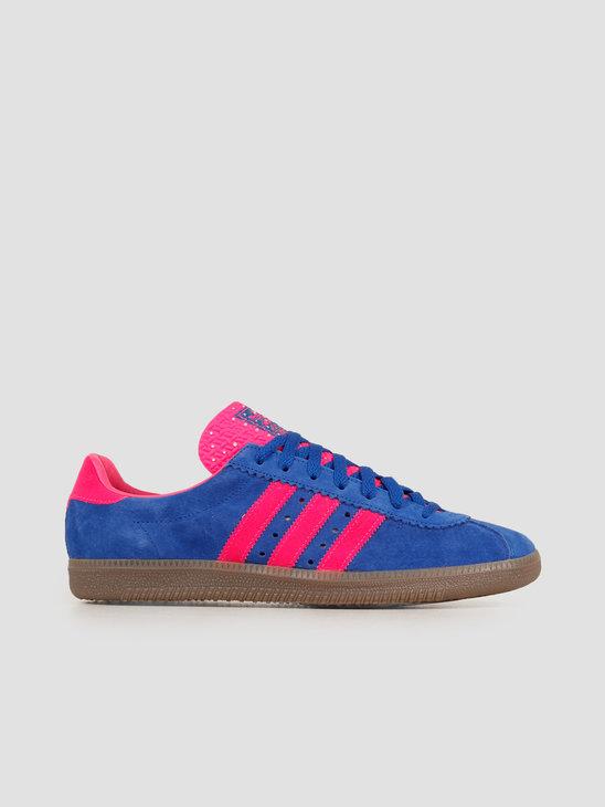 adidas Padiham Royal blue Shopnk Gum5 EF5715