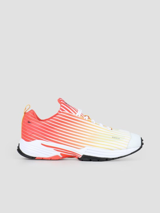 Reebok Dmx Thrill Vivid Orange White Fiegol EF7750