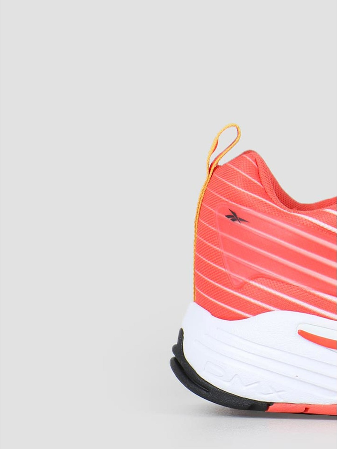 Reebok Reebok Dmx Thrill Vivid Orange White Fiegol EF7750