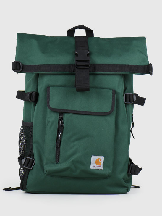 Carhartt WIP Philis Backpack Treehouse I026177-08Z00
