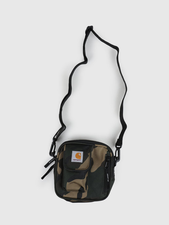 Carhartt WIP Essentials Bag Small Camo Laurel I006285-64000