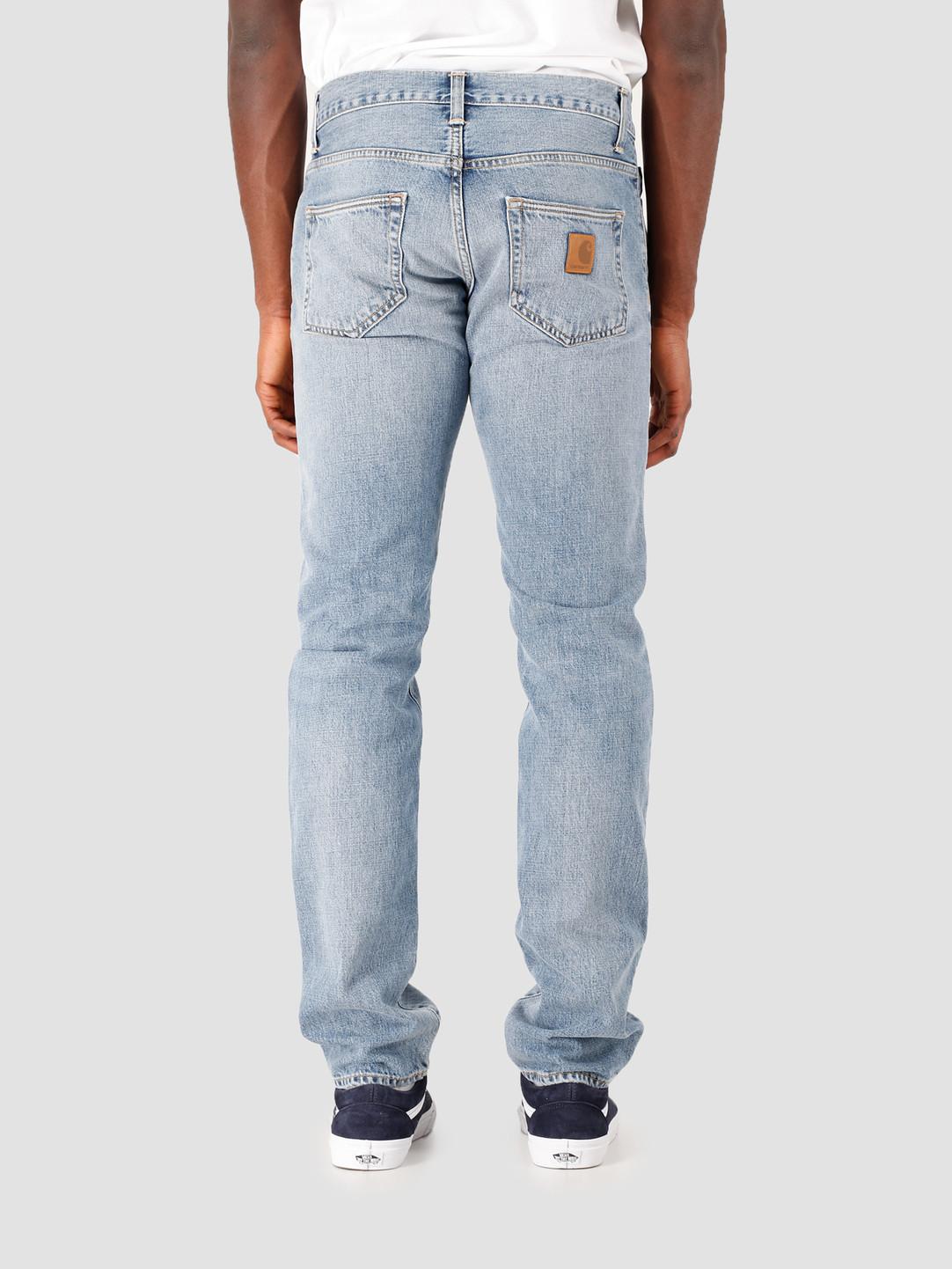 Carhartt WIP Carhartt WIP Klondike Pant Blue I016735