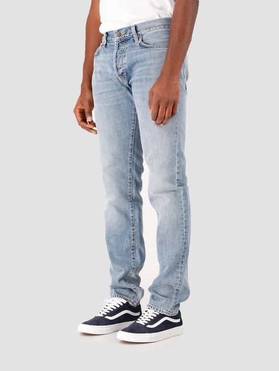 Carhartt WIP Klondike Pant Blue I016735