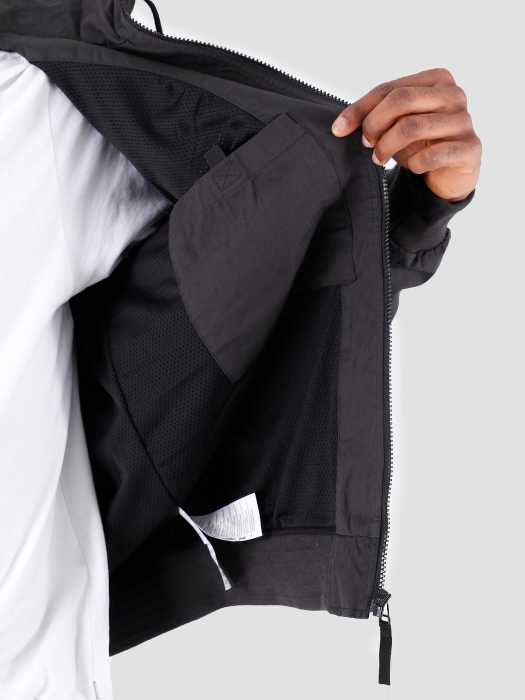 Carhartt WIP Carhartt WIP Marsh Jacket Black White I027797-8900