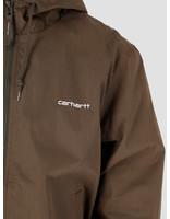 Carhartt WIP Carhartt WIP Marsh Jacket Cypress White I027797-6300