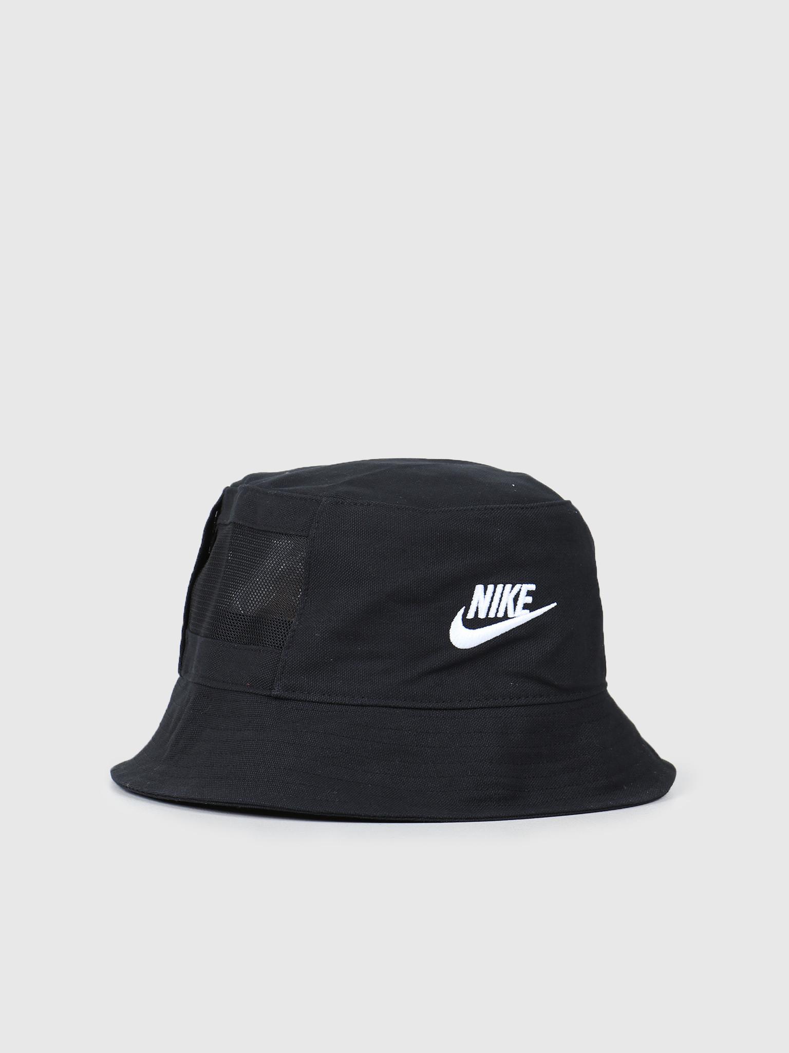 Nike Nike NSW Bucket Futura Black CQ9530-010