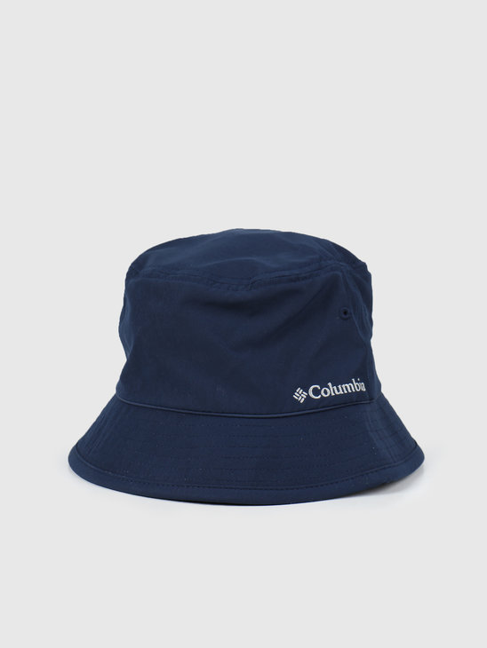 Columbia Pine Mountain Bucket Hat Collegiate Navy 1714881469