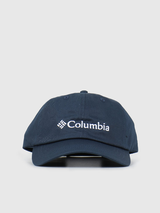 Columbia ROC II Hat Collegiate Navy 1766611468