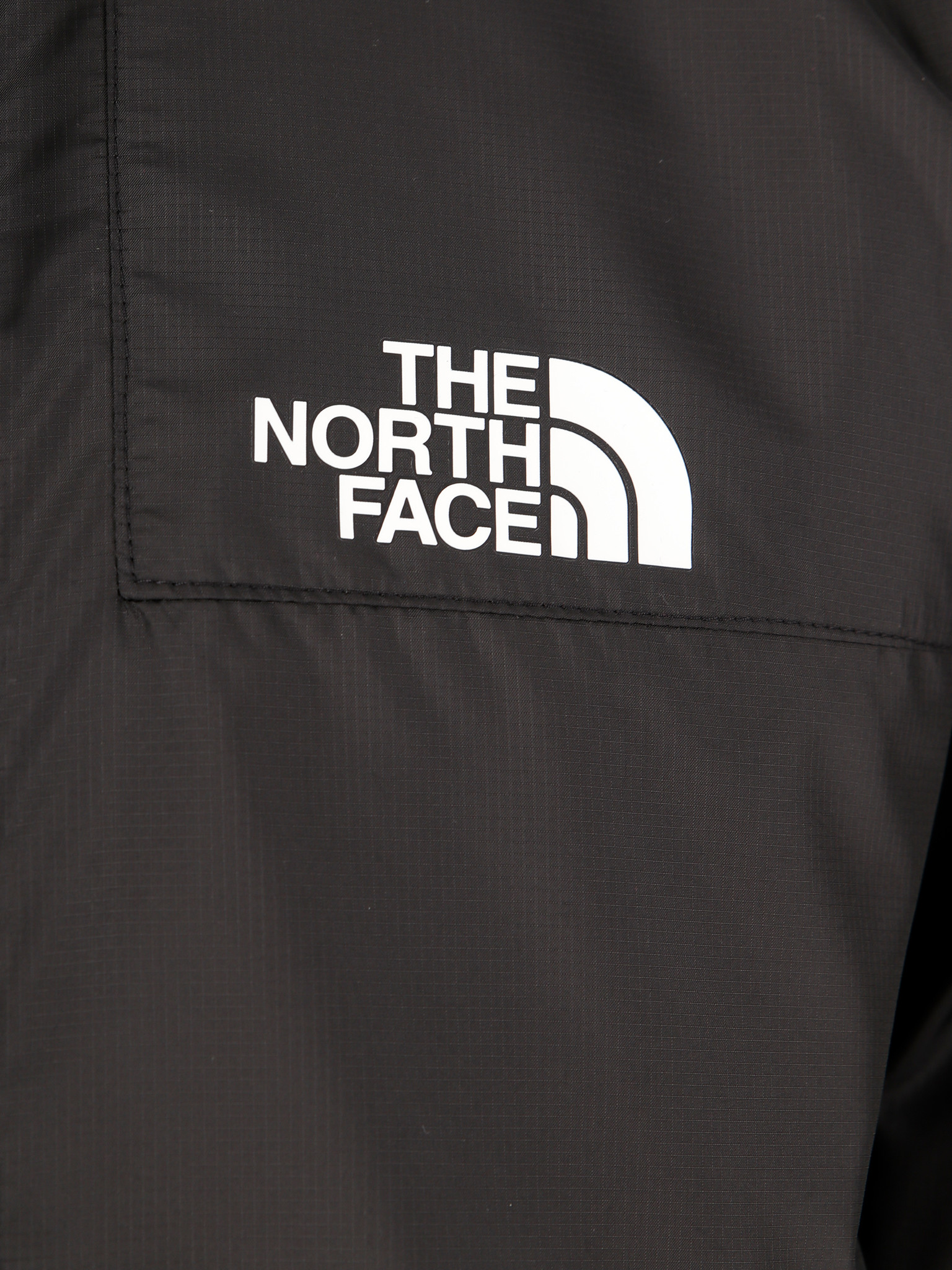The North Face The North Face 1985 Seasonal Mountain Jacket TNF Black TNF White NF00CH37KY41