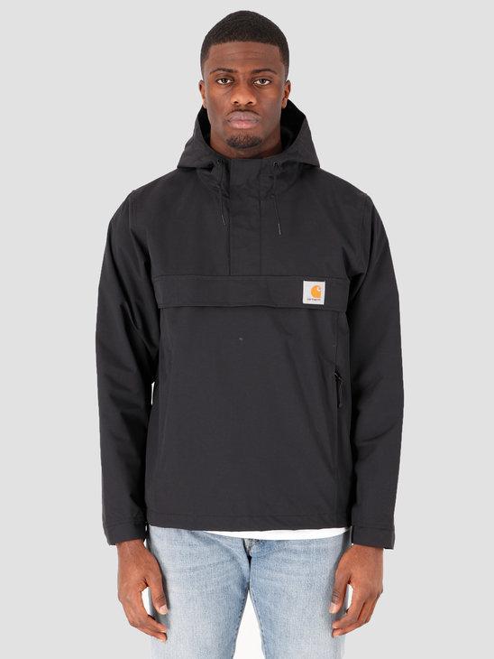Carhartt WIP Nimbus Pullover Black I027782-8900