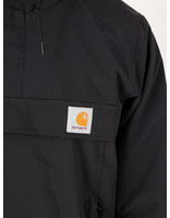 Carhartt WIP Carhartt WIP Nimbus Pullover Black I027782-8900