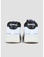 Reebok Reebok Dual Court Black White Cold Grey 2 EG1213