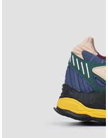 adidas adidas Torsion Trdc Tech Indigo Glow Pink Collegiate Green EF4806