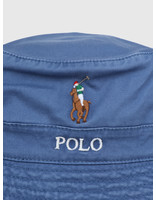 Polo Ralph Lauren Polo Ralph Lauren Loft Bucket Cap Multi PP Old Royal 710787242003