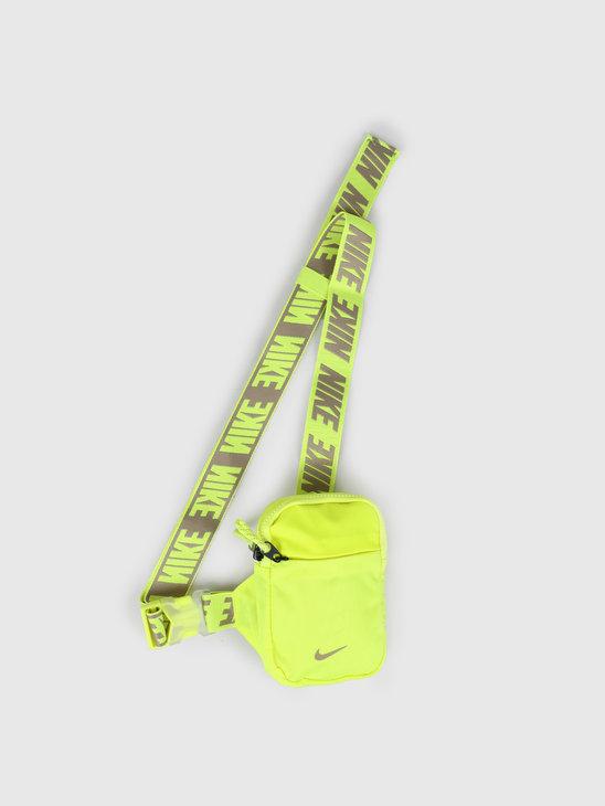 Nike Sportswear Essentials S Hip P Lemon Venom Khaki Khaki BA5904-757