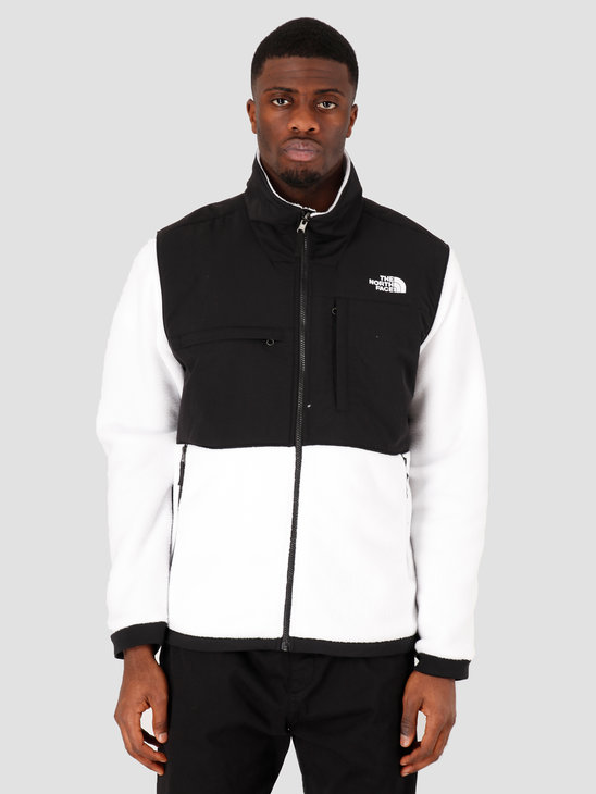 The North Face Denali Jacket 2 TNF White NF0A3XAUFN41