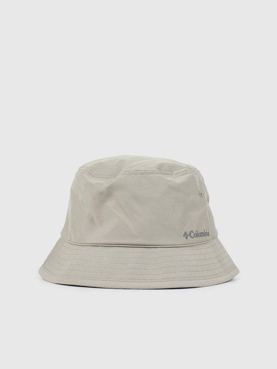 Columbia Pine Mountain Bucket Hat Tusk 1714881221
