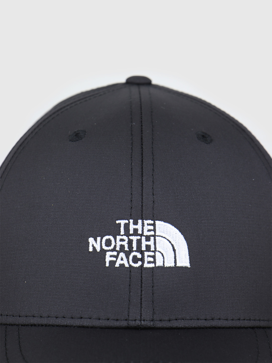 The North Face The North Face 66 Classic Tech Hat TNF Black TNF White NF0A3FK5KY41