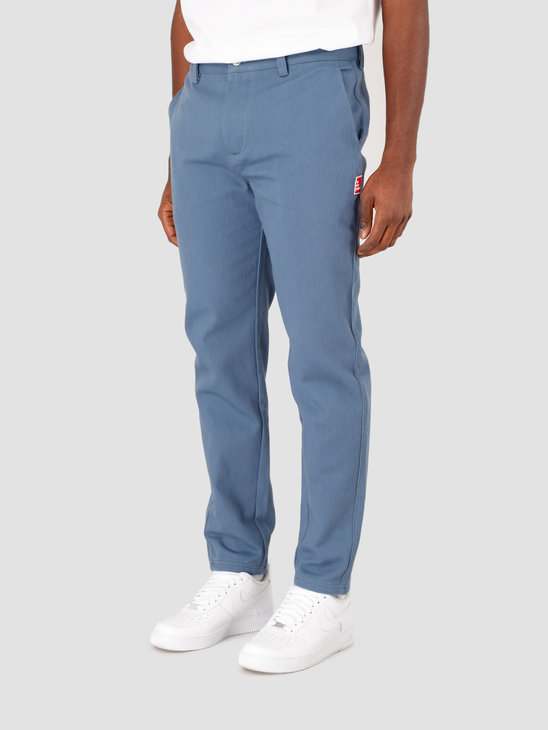 The New Originals Carota Trousers Navy