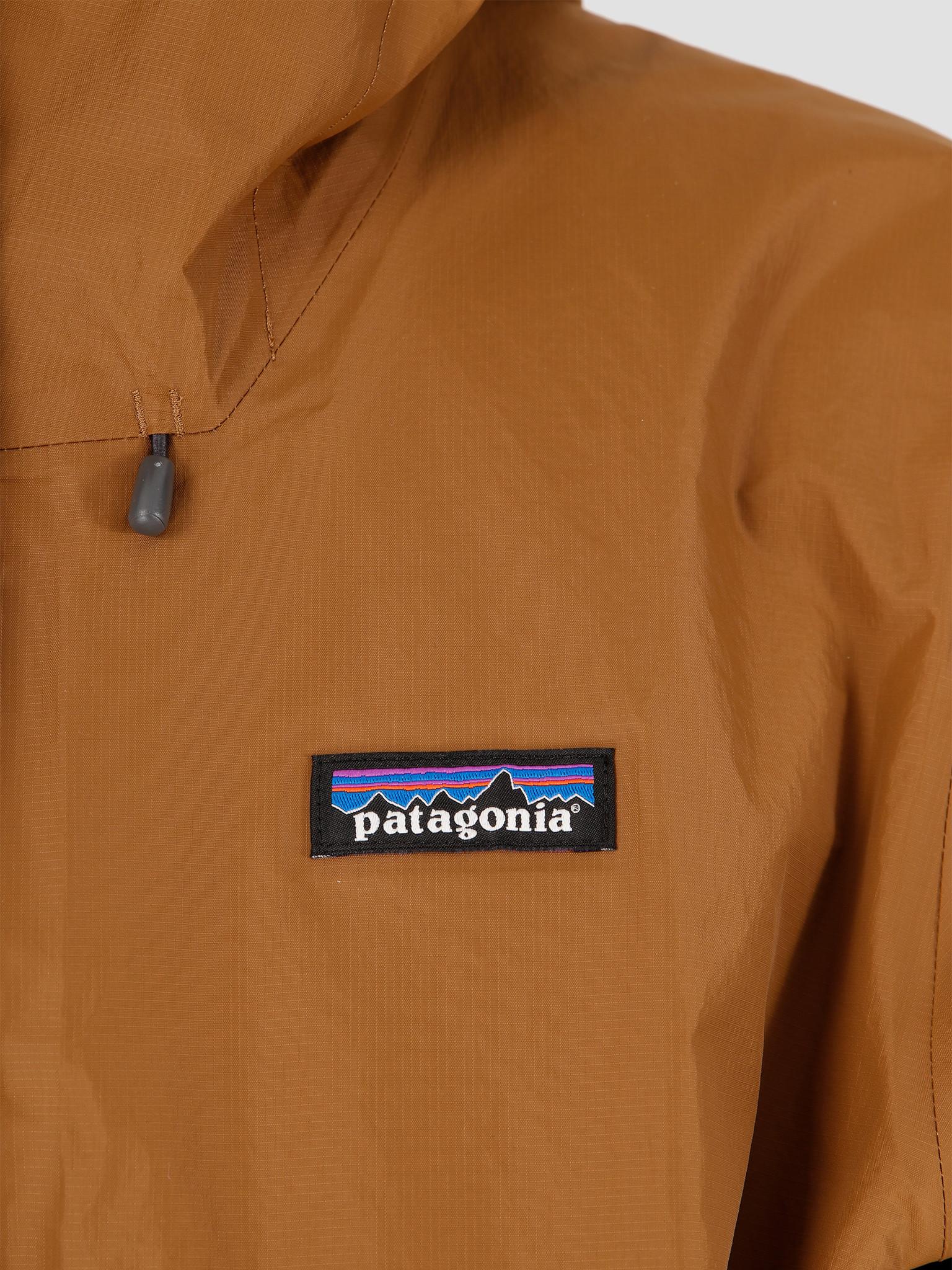 Patagonia Patagonia M's Torrentshell 3L Jacket Coriander Brown 85240