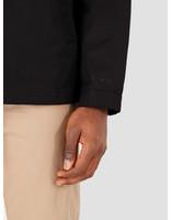 Quality Blanks Quality Blanks QB28 Coach Jacket Black