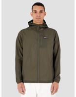 Patagonia Patagonia M's Houdini Jacket Industrial Green 24142