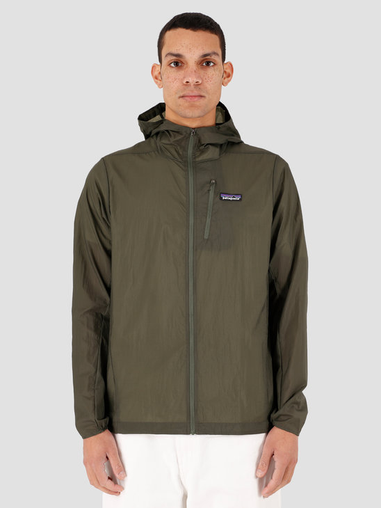 Patagonia M's Houdini Jacket Industrial Green 24142