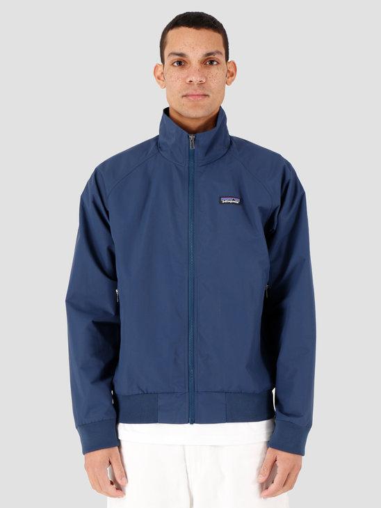 Patagonia M's Baggies Jacket Stone Blue 28151
