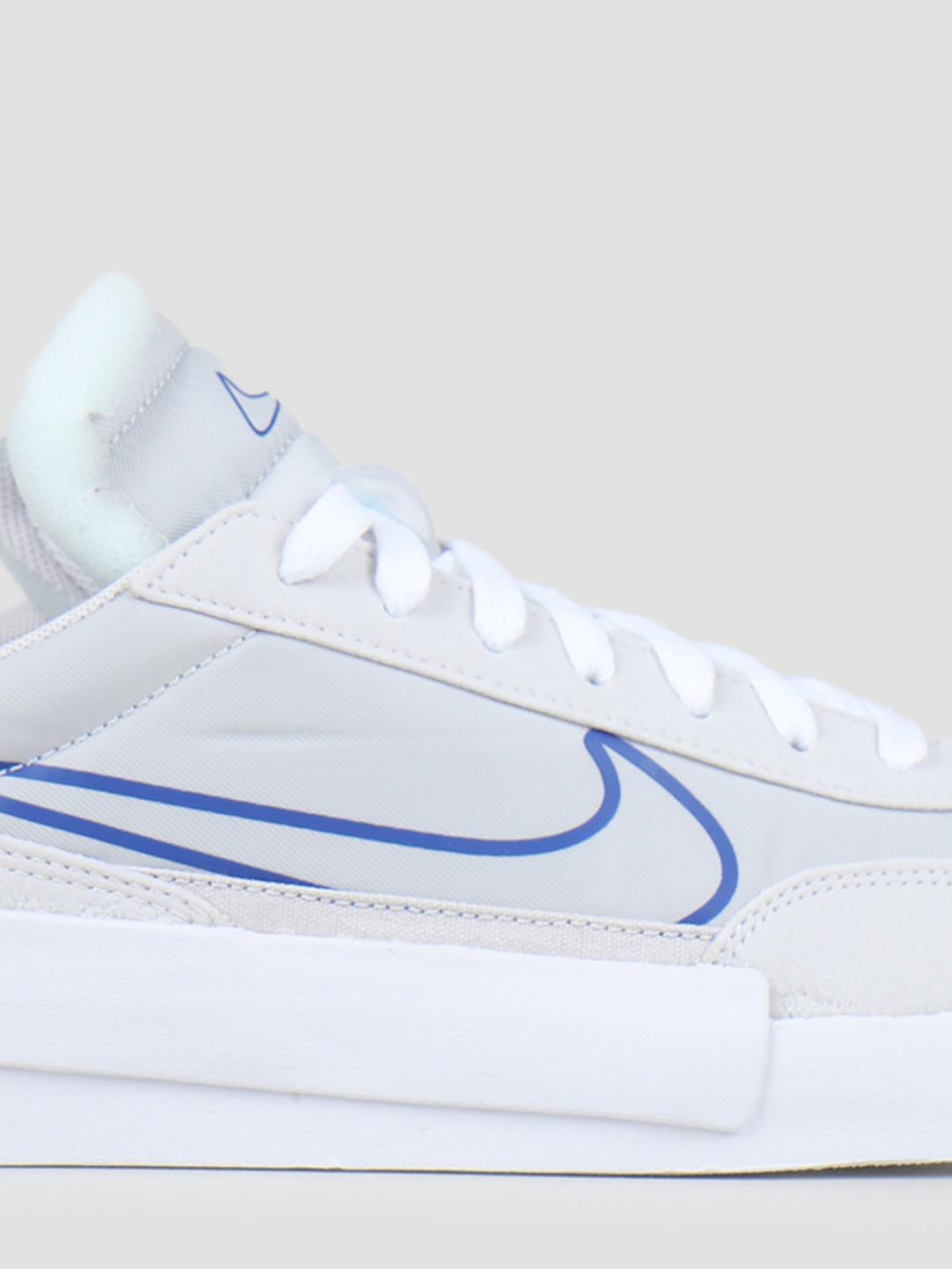Nike Nike Drop Type Hbr Vast Grey Hyper Blue Black White CQ0989-001