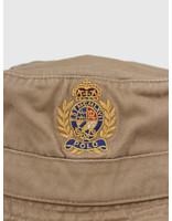 Polo Ralph Lauren Polo Ralph Lauren Loft Bucket Cap Luxury Tan 710787239002
