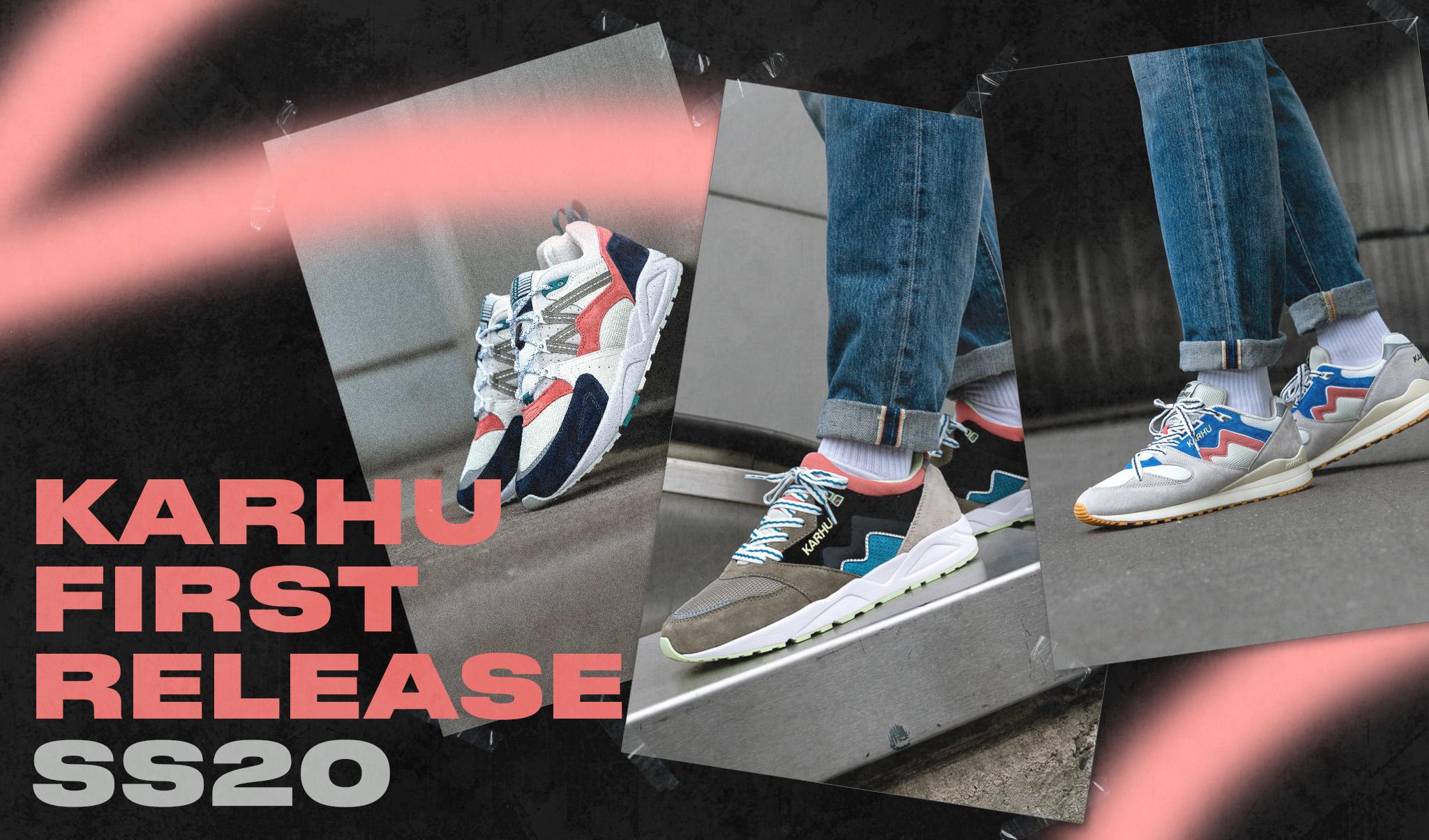Karhu First Release SS20