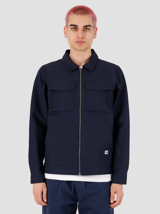 The North Face Utility Coach Jacket Urban Navy NF0A493FH2G1