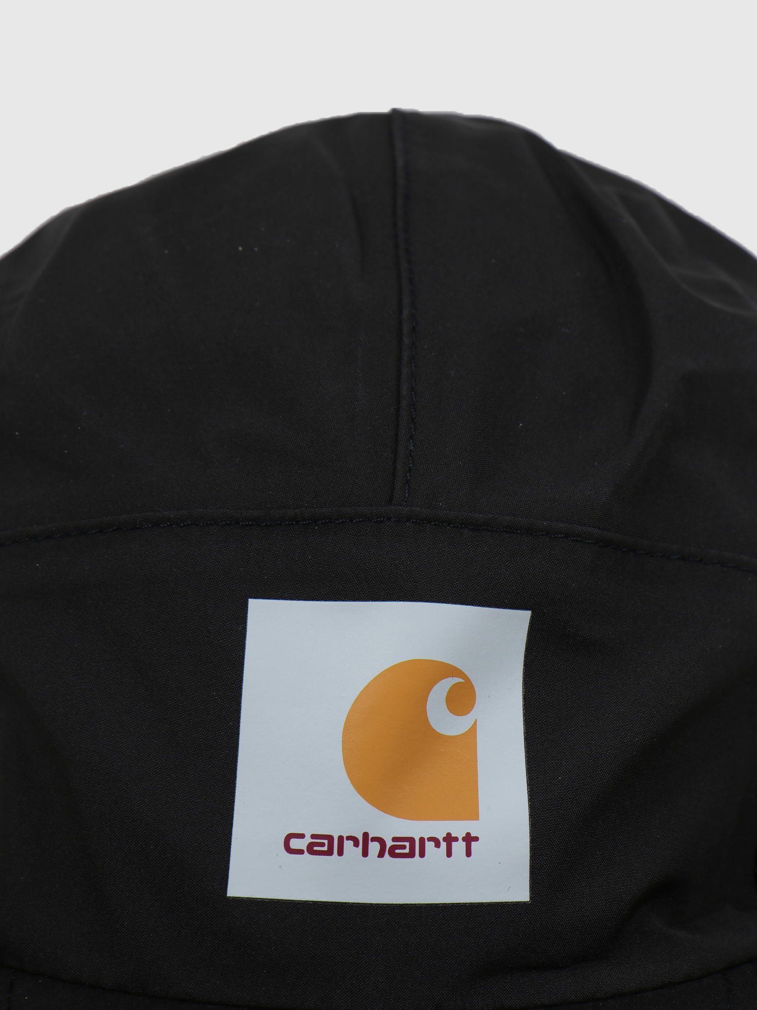 Carhartt WIP Carhartt WIP Gore Tex Point Cap Black I027746-8900