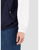 Polo Ralph Lauren Polo Ralph Lauren OG V-Bucket Windbreaker Jacket Nwprt Nvy White Brght Pear 710788602001