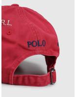 Polo Ralph Lauren Polo Ralph Lauren Classic Sport Cap Nantucket Red 710788033001