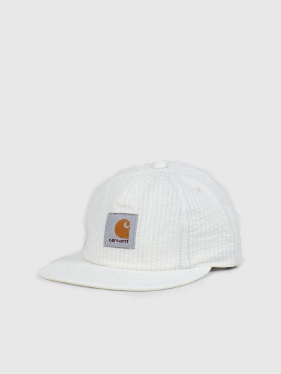 Carhartt WIP Southfield Cap Wax I027609-D600