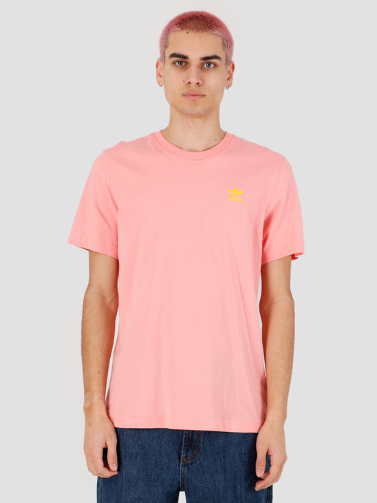 adidas Front Back T-Shirt Glory Pink FM3349