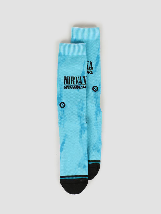 Stance Nirvana Nevermind Blue A558A20NIN