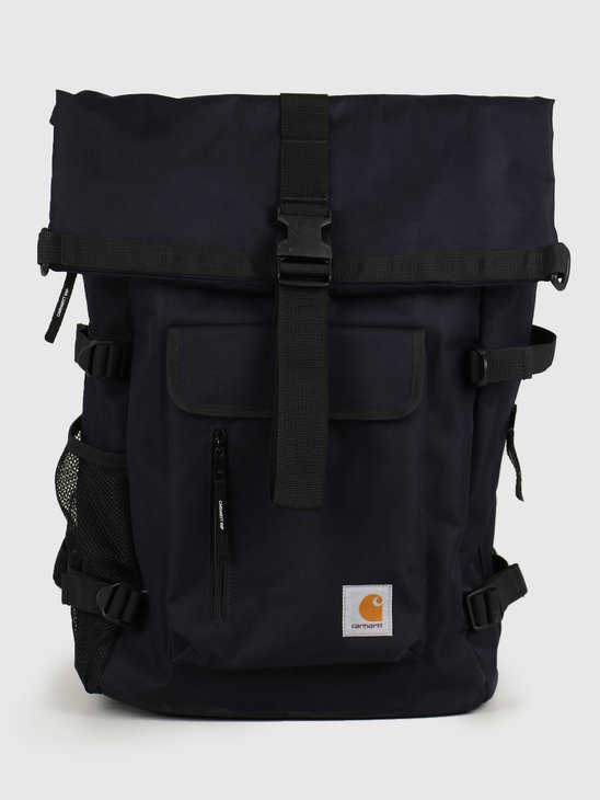 Carhartt WIP Philis Backpack Dark Navy I026177-1C00