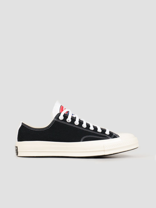 | Converse CT All Star II Ox Parchment 42,5