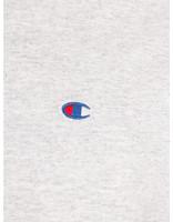 Champion Champion Crewneck T-Shirt Grey Heather LOXGM 214674-EM004