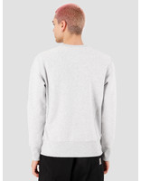 Champion Champion Crewneck Sweatshirt Grey Heather LOXGM 214676-EM004