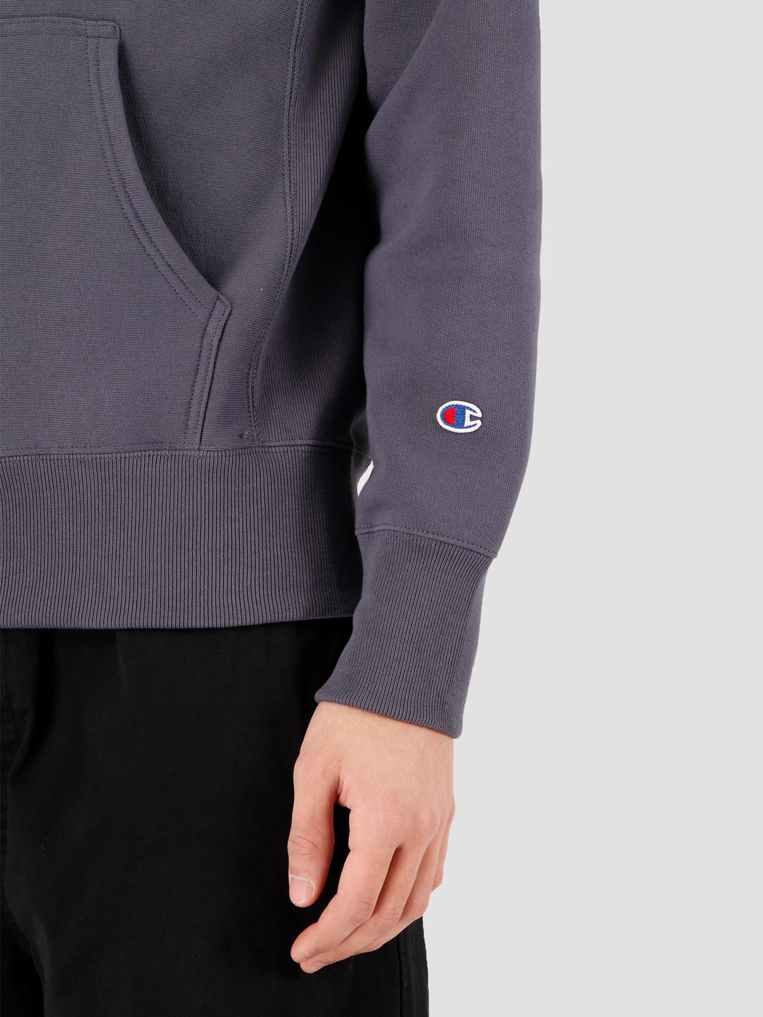 Champion Champion Hooded Sweatshirt Grey CHC 214675-BS514