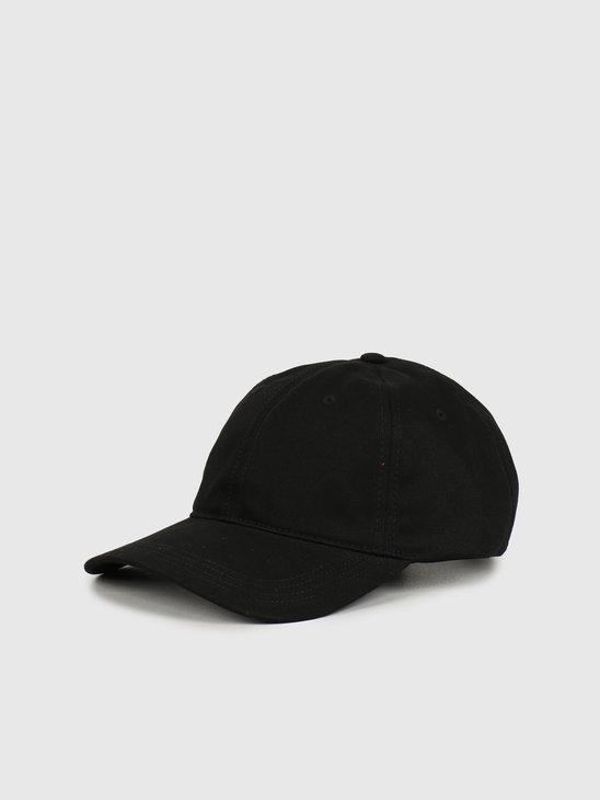 Lacoste 2G4C Cap 01 Black RK4709-01
