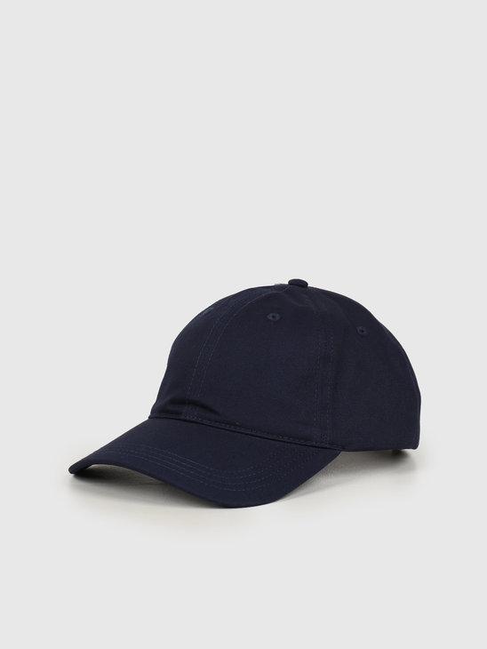 Lacoste 2G4C Cap 01 Navy Blue RK4709-01