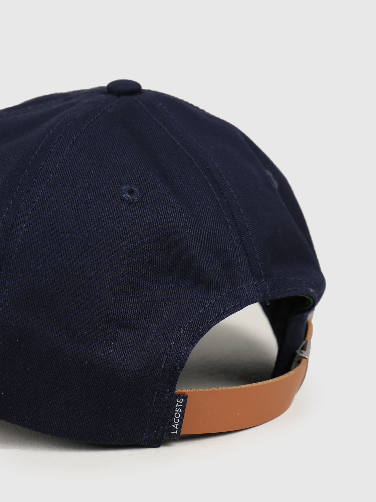 Lacoste Lacoste 2G4C Cap 01 Navy Blue RK4709-01
