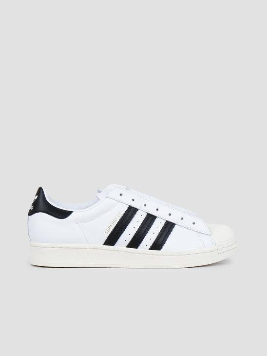 adidas Superstar Laceless Footwear White Core Black Footwear White FV3017
