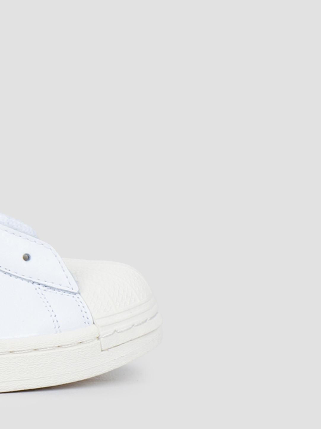 adidas adidas Superstar Laceless Footwear White Core Black Footwear White FV3017