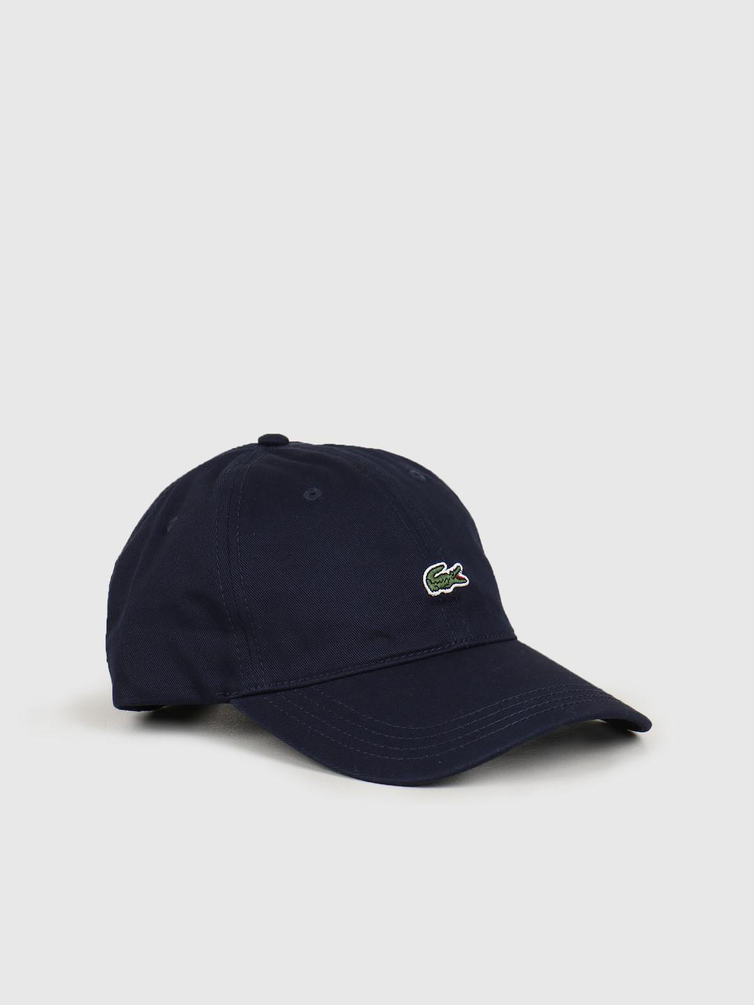 Lacoste Lacoste 2G4C Cap 012 Navy Blue RK4714-01