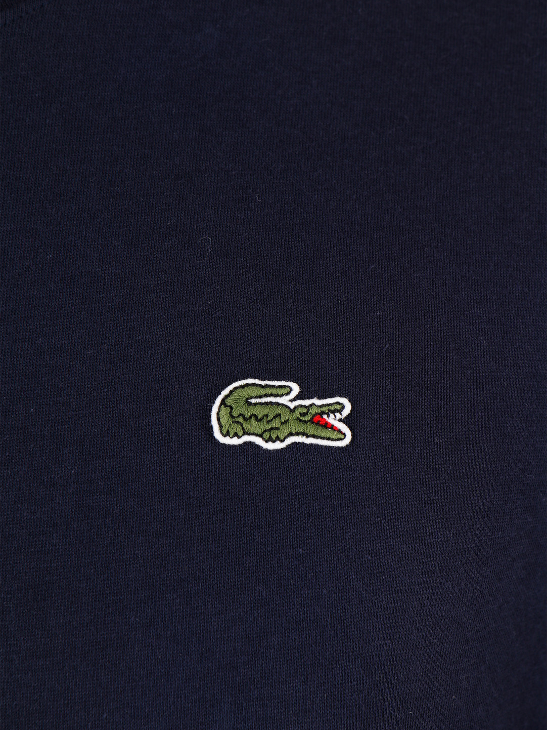 Lacoste Lacoste 1HT1 T-Shirt 06A Marine Th7618-83